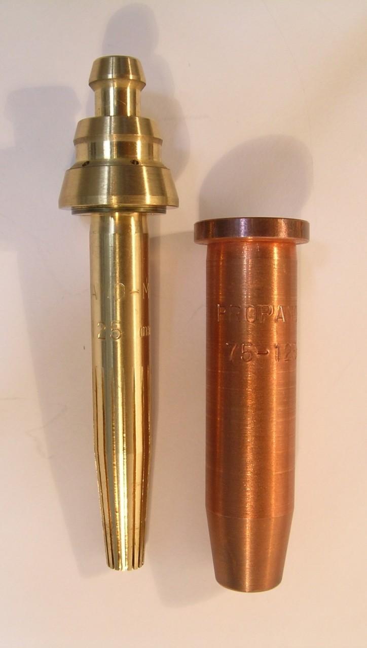 IC Oxypropano metano